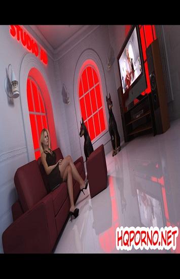 Carey Carter Virtual Reality