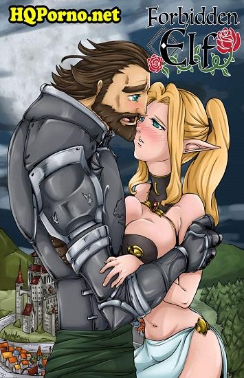 Forbidden Elf