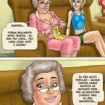 Grandmas Memories