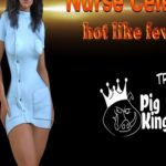 Nurse Celeste Hot Like Forever